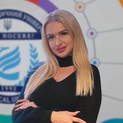 Шкурат Марія Олексіївна, Шкурат Мария Алексеевна, MARIIA SHKURAT photo